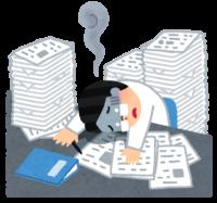 近年は恒常的な長時間労働などによる過労死や精神障害による労災請求が増加しています。